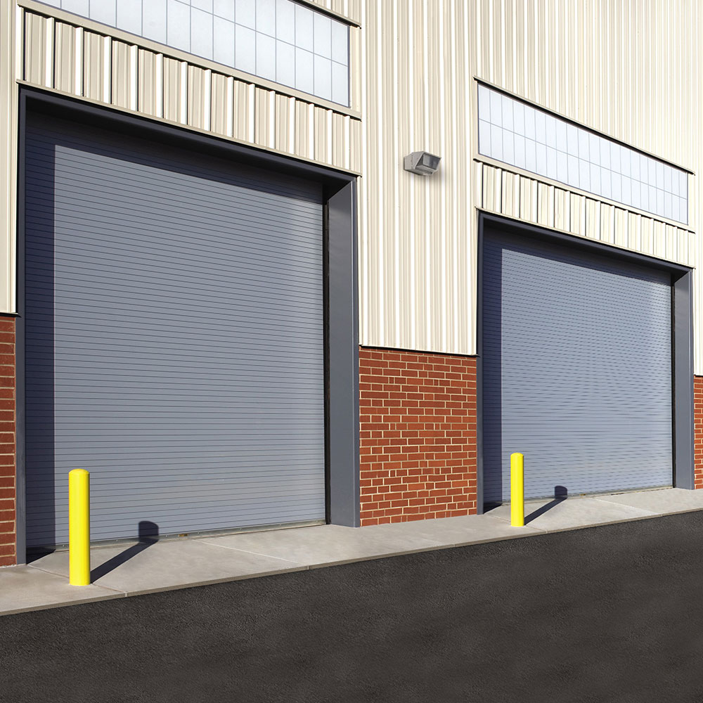 rolling steel door company nj
